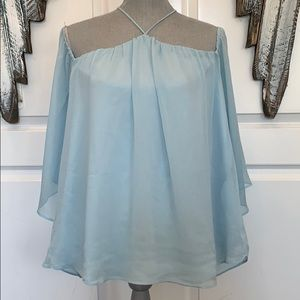 Lovers + Friends top size M